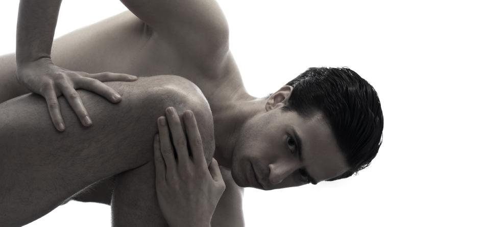 CBD massage for migraine relief